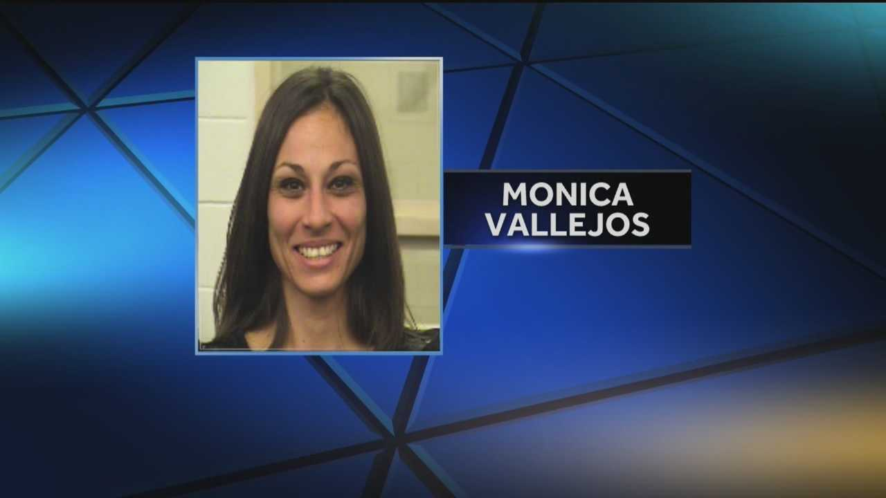 An Albuquerque mother has been charged with abusing her 5-year-old son.