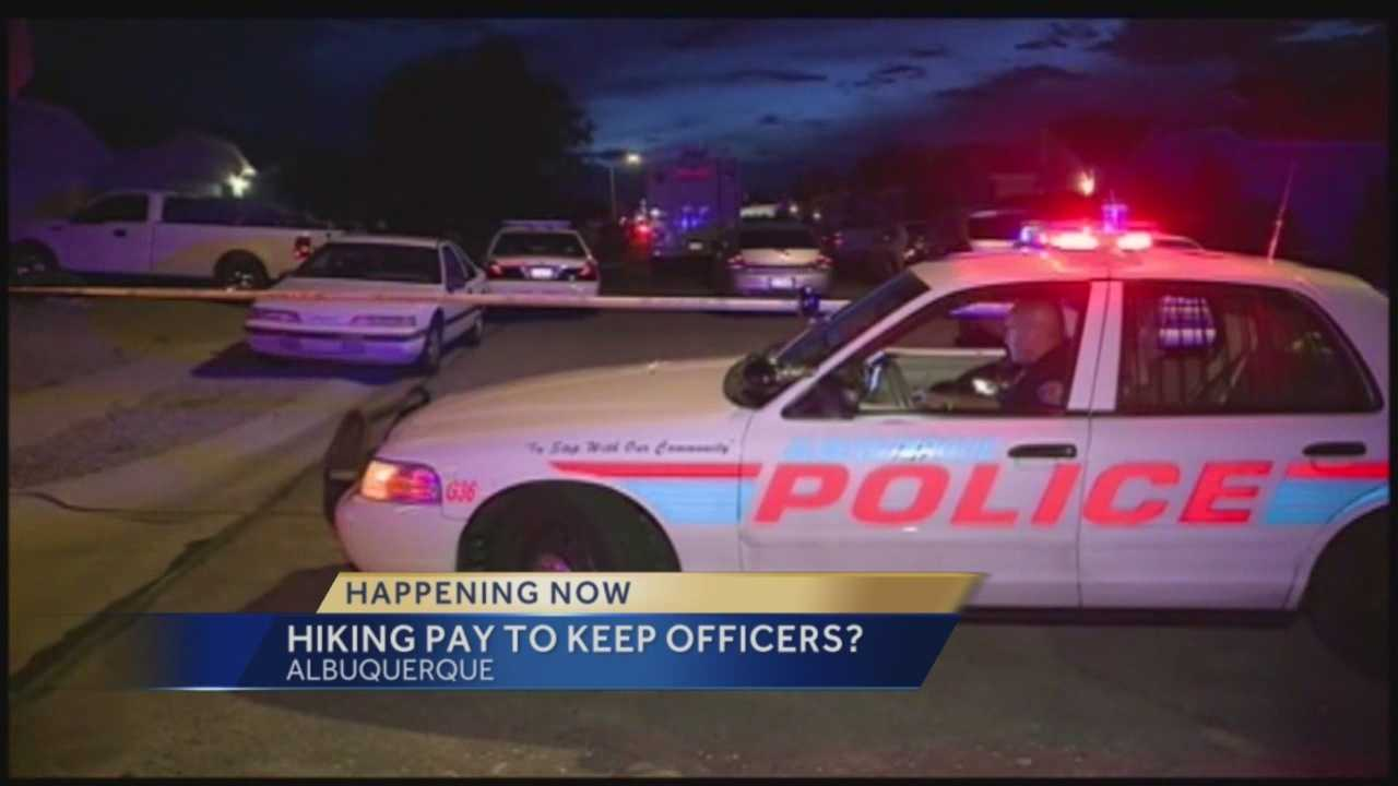 Albuquerque's Police force is entering a new era, as it begins wholesale changes to reform the department.