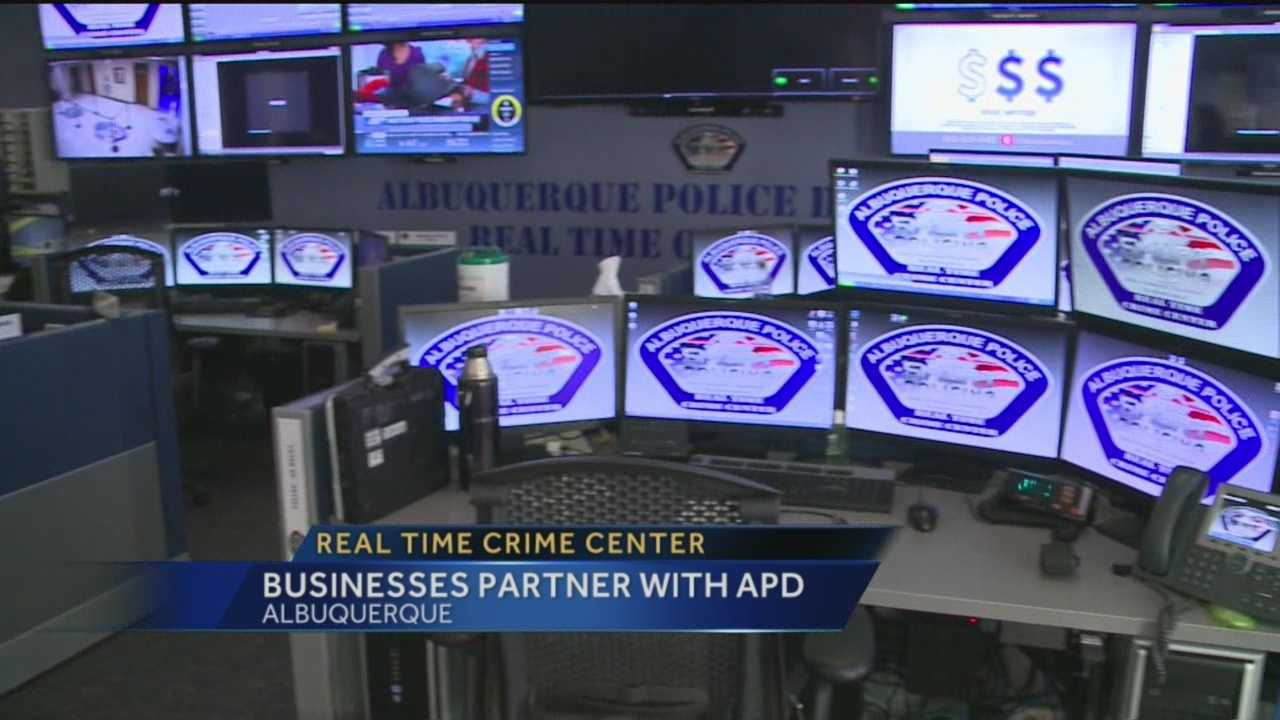 Businesses Partnering With The Police Department