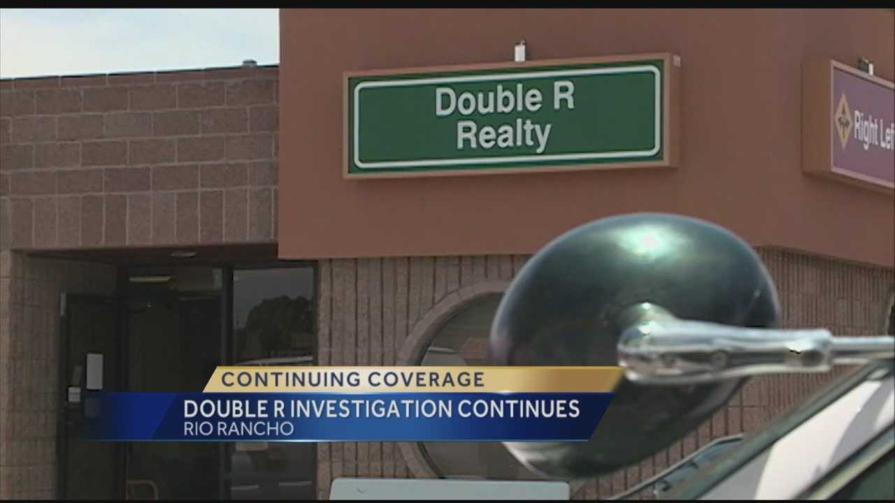 It's been more than four months since the start of an intense investigation into a Rio Rancho realty company.