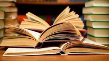 Magazines or books