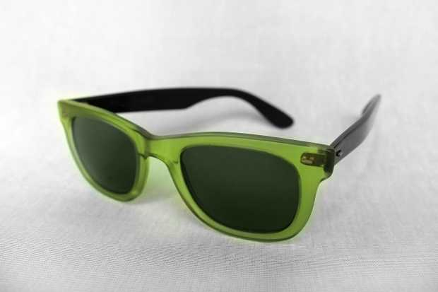 Sunglasses (unless prescription)