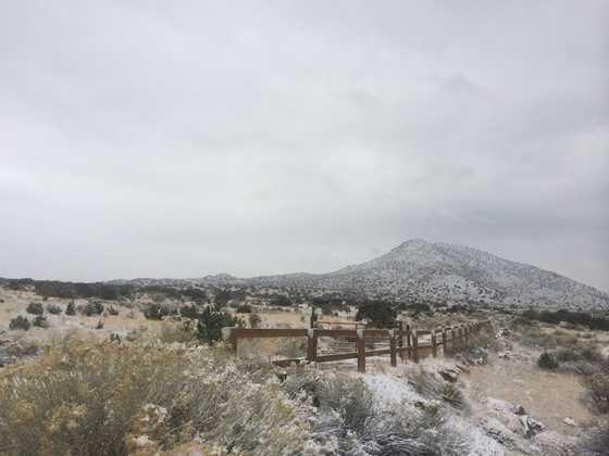 Four Hills Albuquerque
