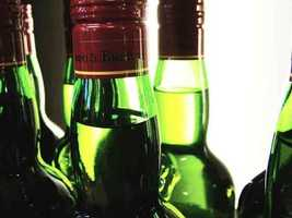 This means up to one drink a day for women of all ages and men older than age 65 (up to two drinks a day for men age 65 and younger). Moderate use of alcohol has been linked to HDL cholesterol.
