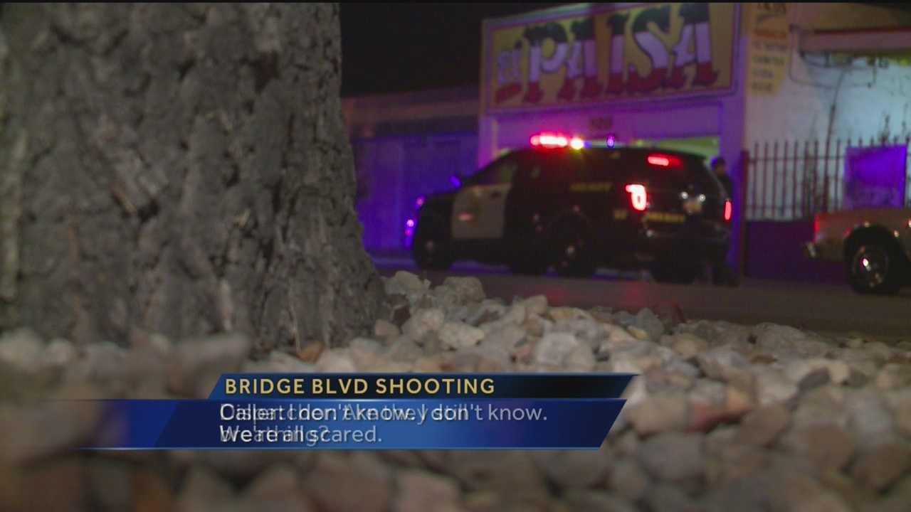 A woman was shot in the head in Bernalillo County this past week, and 911 calls from the incident have been released.