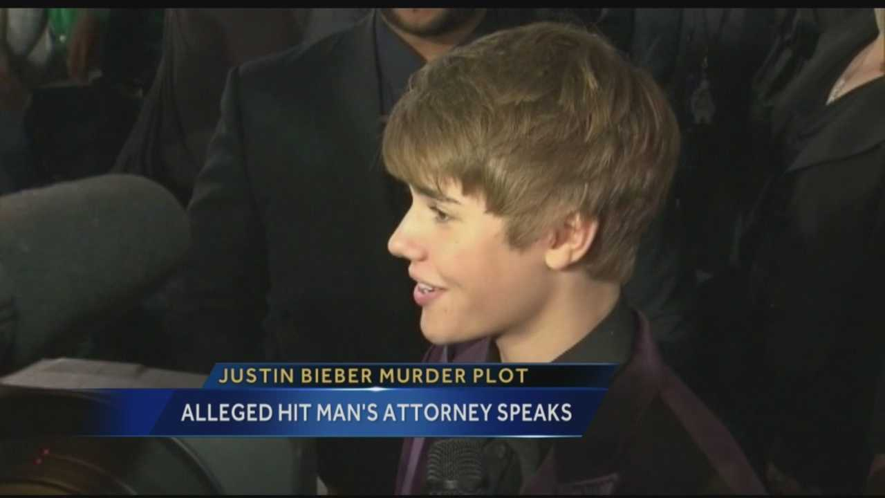 A man who was supposedly hired in New Mexico to kill pop star Justin Bieber could be out of jail very soon.