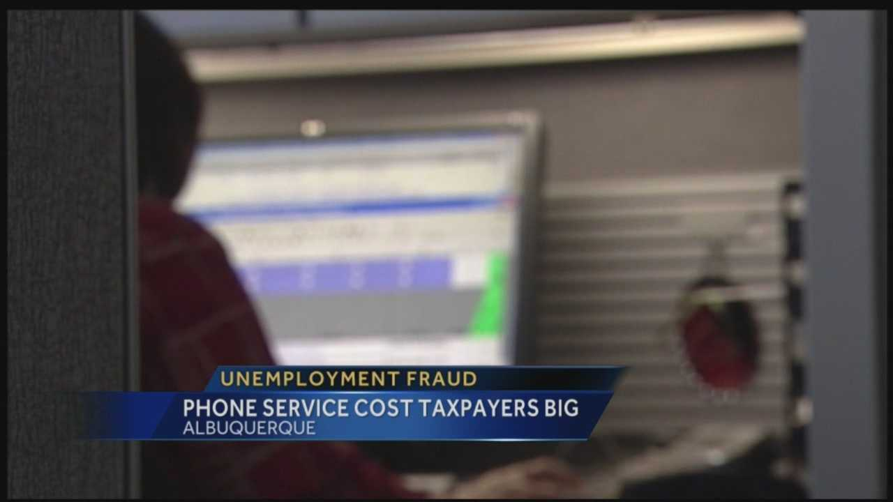 An automated phone system was supposed to help people get their unemployment benefits more quickly, and save the state money.