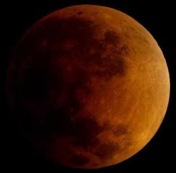 6. Blood Moon