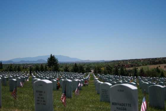 7. Memorial Day