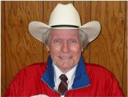 9. Fred Phelps