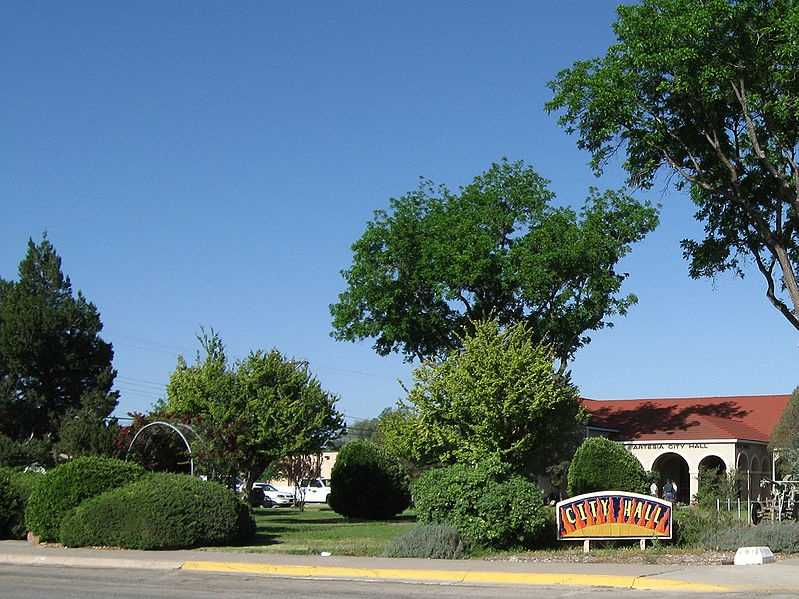 4. Artesia (Eddy County): Plenty of public parks, good nearby recreation