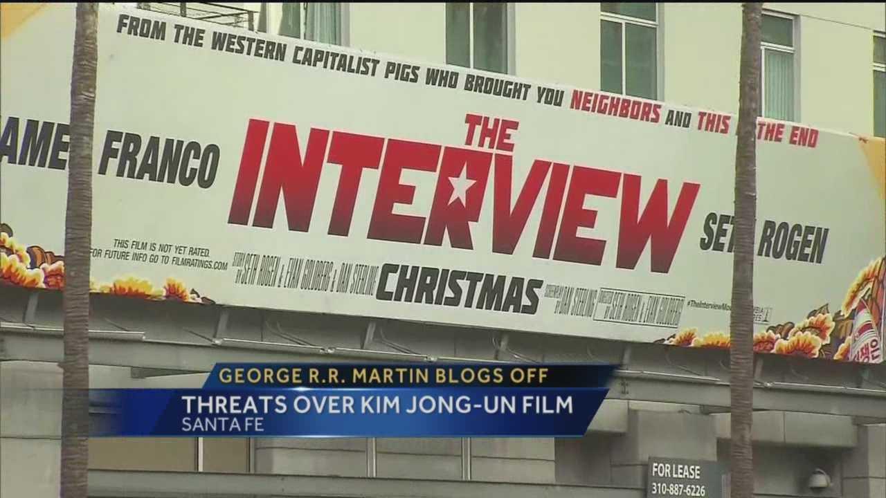 "Sony has canceled the Christmas Day release of ""The Interview"" after many theaters said they would delay showing the film."