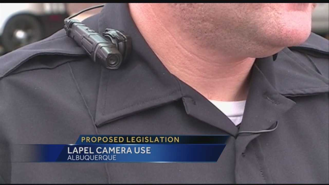 The Jal Police Department plans to begin using body cameras.