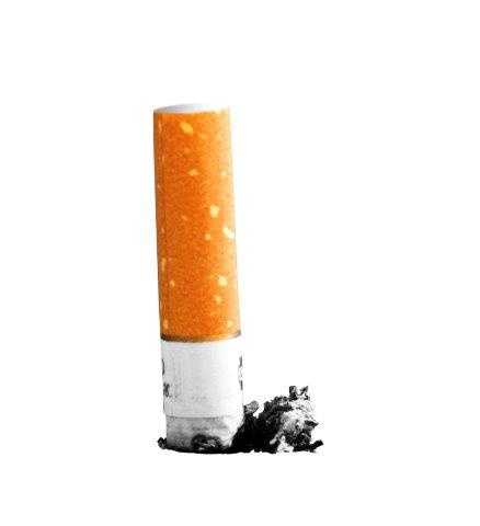 1. Stay away from cigarettes. Smoking turns skin into leather.