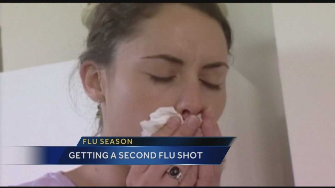 New Mexico is now one of 44 states reporting widespread flu, and state epidemiologists say they expect things to get worse in the coming weeks.