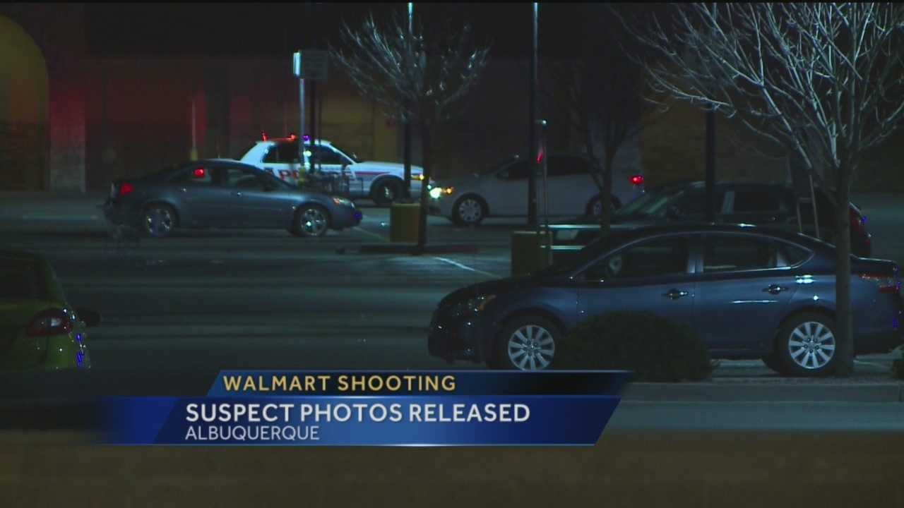 24 hours after a deadly shooting at an Albuquerque Walmart we are learning new details and seeing new images of what happened.