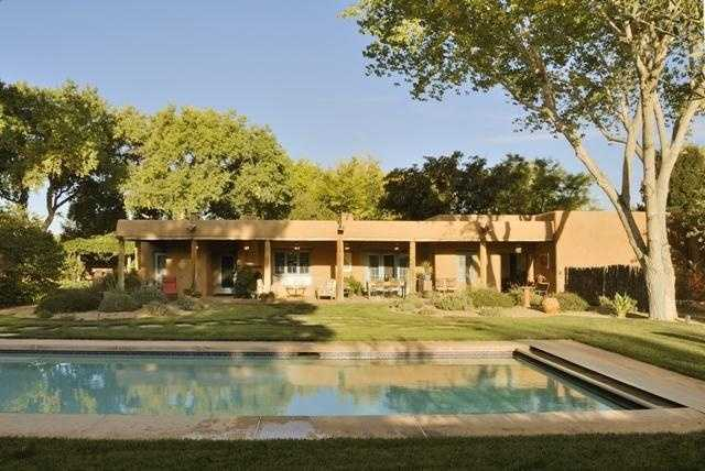 Take a peek inside this 5,000 square foot home for sale in Corrales that's featured on Realtor.com.