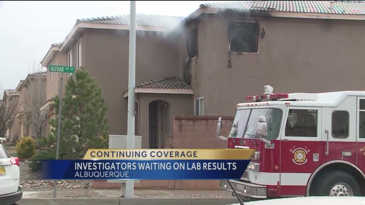 New details about a fire that killed a 16-year-old girl have surfaced, and KOAT Action 7 News reporter Aaron Hilf has the story.