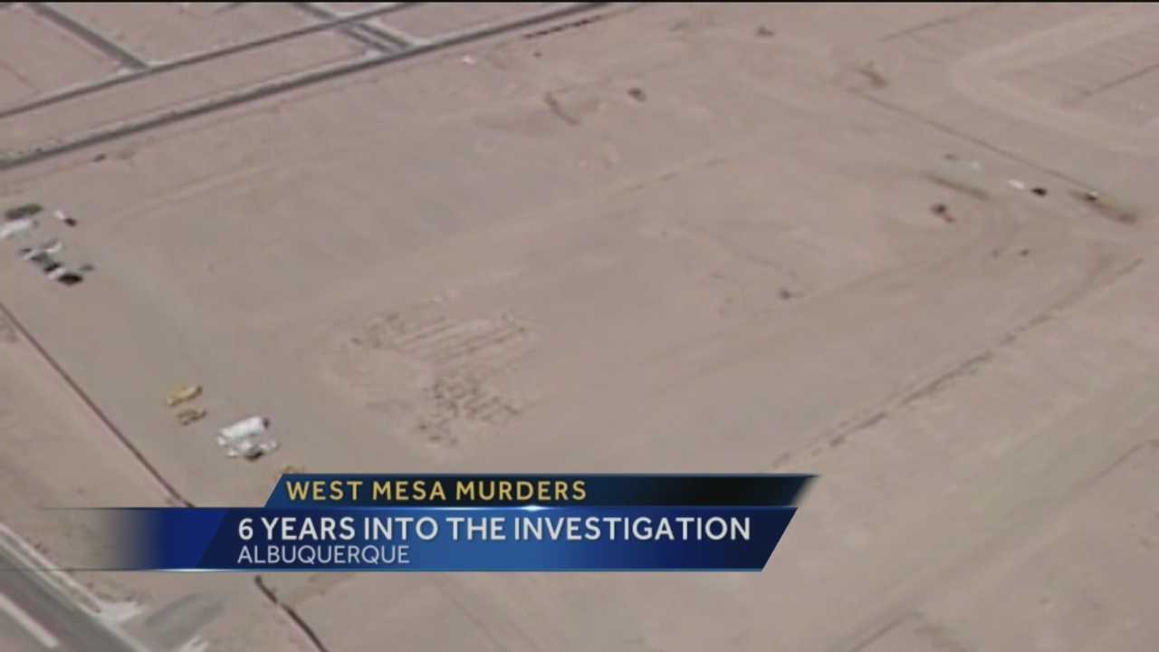 Today marks the anniversary for one of the worst crimes in New Mexico history.