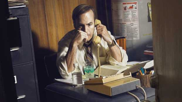 Better Call Saul AMC image