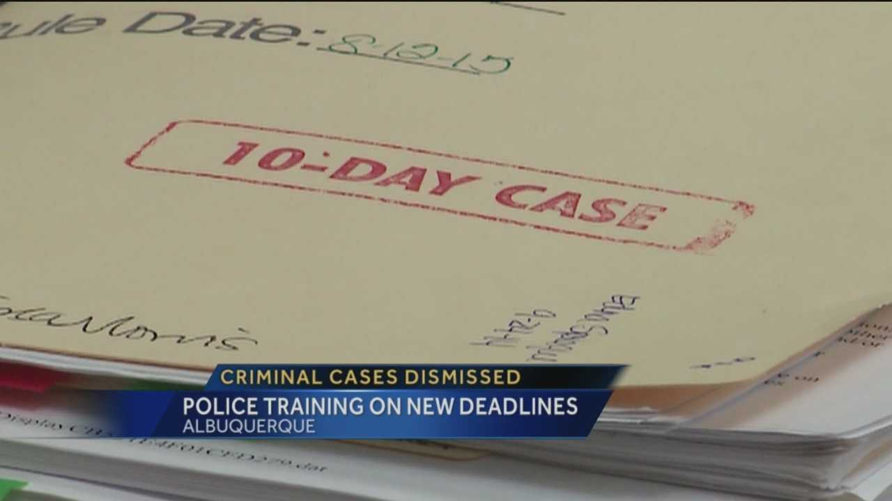 The Attorney General's Office is lending a hand to Bernalillo County police agencies both on the state and federal level to help better understand new case management orders.
