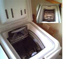 29. Only run your washer and dishwasher when they are full
