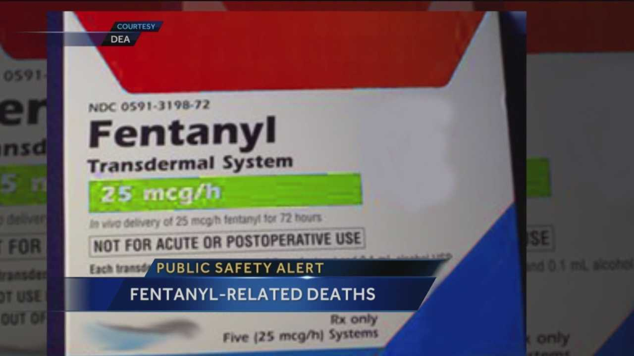 Federal agents are looking for a deadly drug, that's killed hundreds and is now making a comeback. Agents are worried it's going to soon show up in New Mexico.
