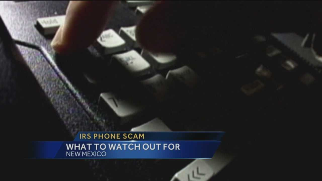 Tax season is ramping up and the state attorney general says scammers are fine tuning their game.