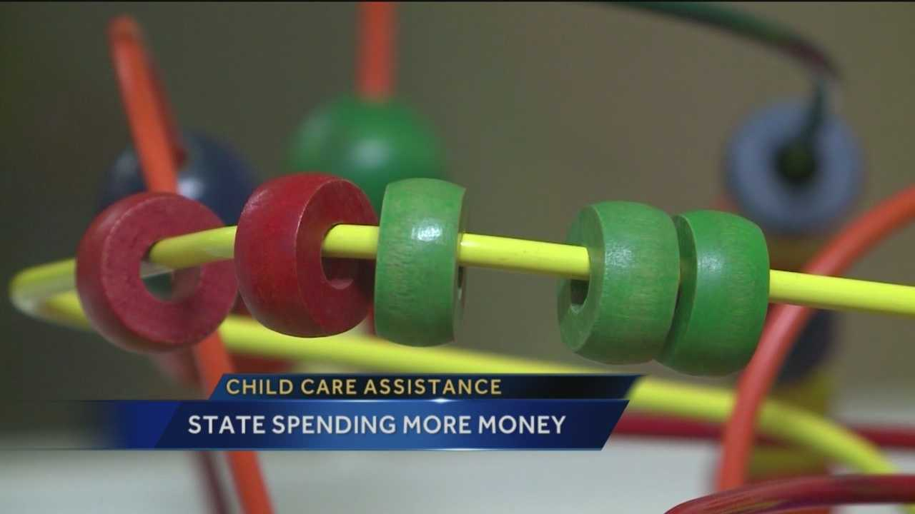 Hundreds of families in New Mexico will soon be able to get help paying for child care.