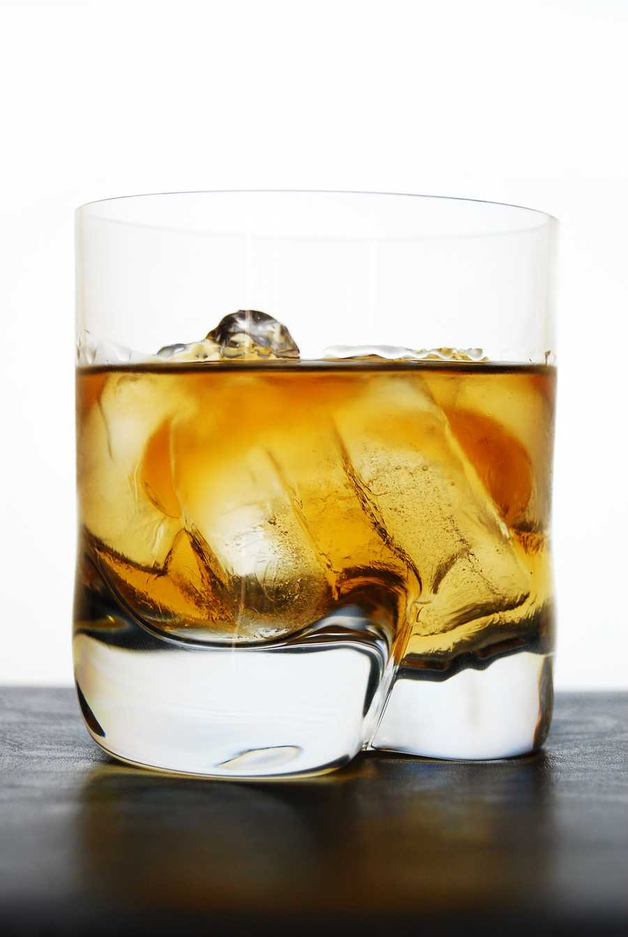 2. Only have 1 drink a day: A direct relationship between alcohol and coronary artery disease has not been established, but studies show that drinking more than seven drinks a week increases a woman's risk for heart disease.