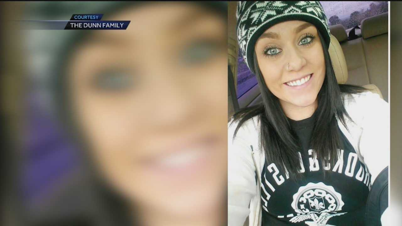 The family of a woman badly injured in a hit-and-run crash say they want answers.