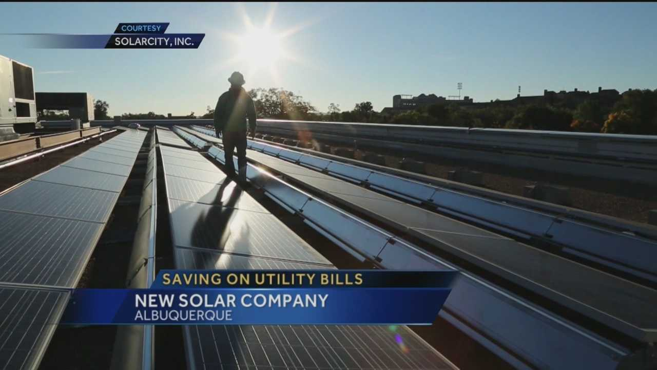 There's a new way to save money on your utility bills and protect the environment at the same time.