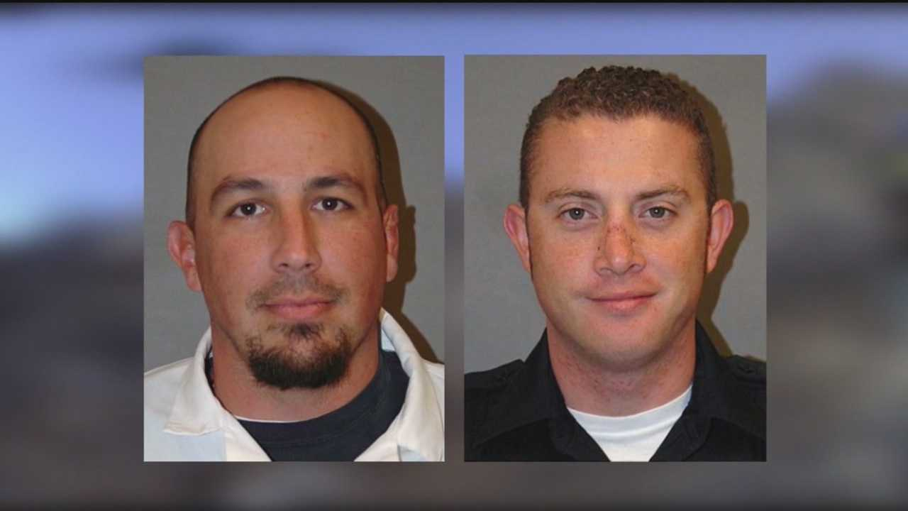 Thursday was a pivotal day in the murder case against two Albuquerque police officers.