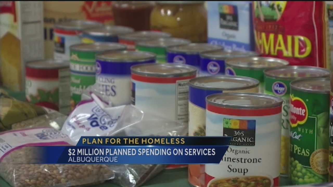 More than $2 million is on its way to five nonprofits that specialize in helping the homeless.
