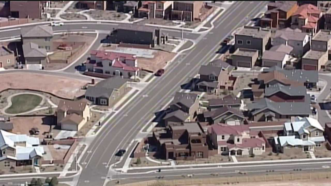 Years after breaking ground, Mesa Del Sol is still struggling to bring in more residents.