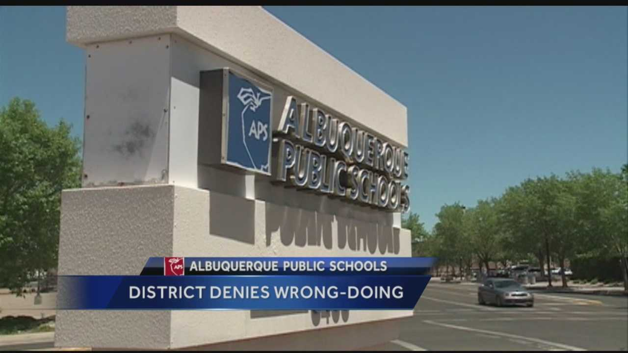 APS may be cutting a former superintendent another check if a judge rules in his favor.