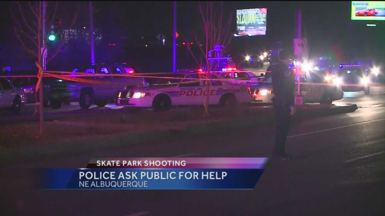 There are still several unanswered questions after a teen was shot and killed two weeks ago in an Albuquerque skate park.