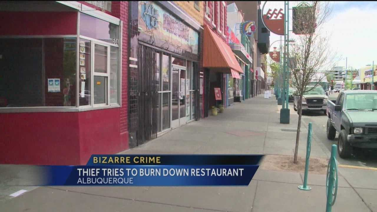 Business owners downtown say crime is an ongoing thorn in their sides.