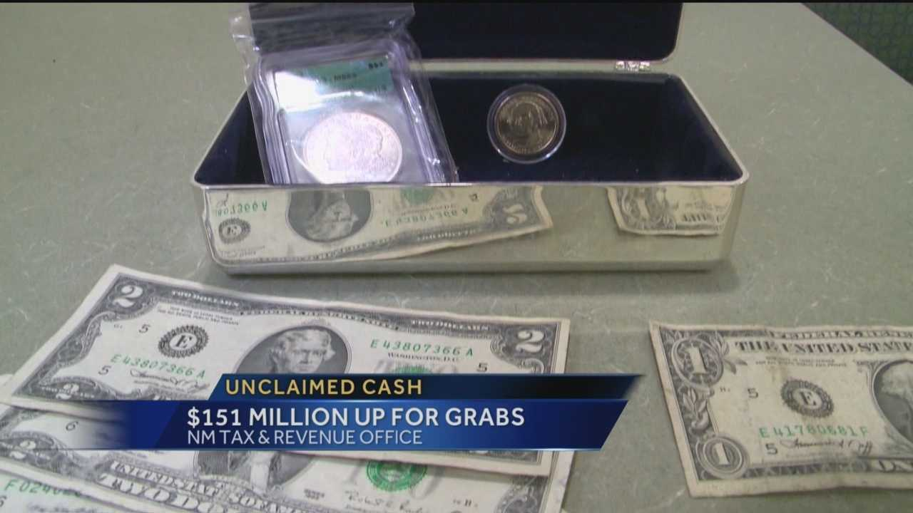 151 Million in cash, plus hundreds of thousands of dollars worth of valuables.