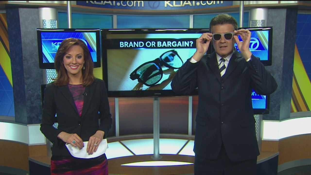 Do you really need to spend a ton of money of a pair of shades?