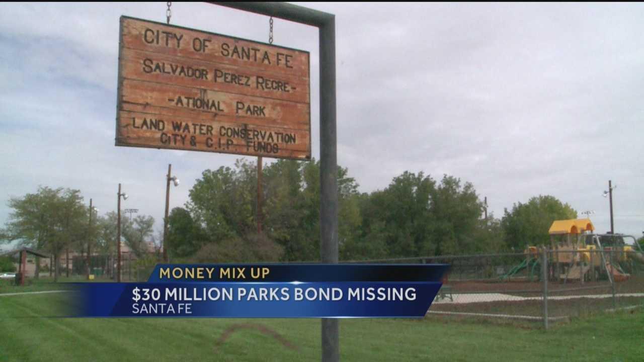 Santa Fe Park Audit