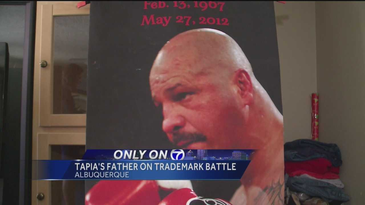 A family feud is brewing over one of Albuquerque's most famous sons.