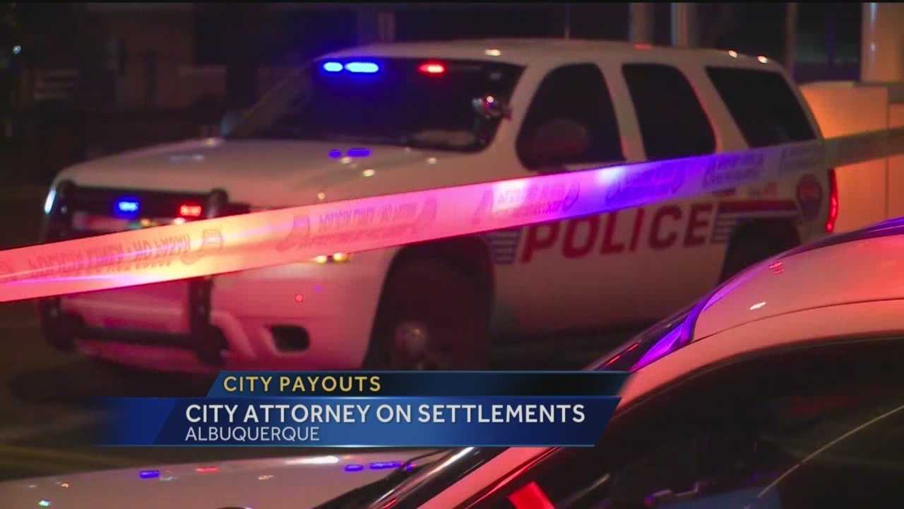 In the last week, Albuquerque agreed to yet another multi-million dollar payout over a police shooting.