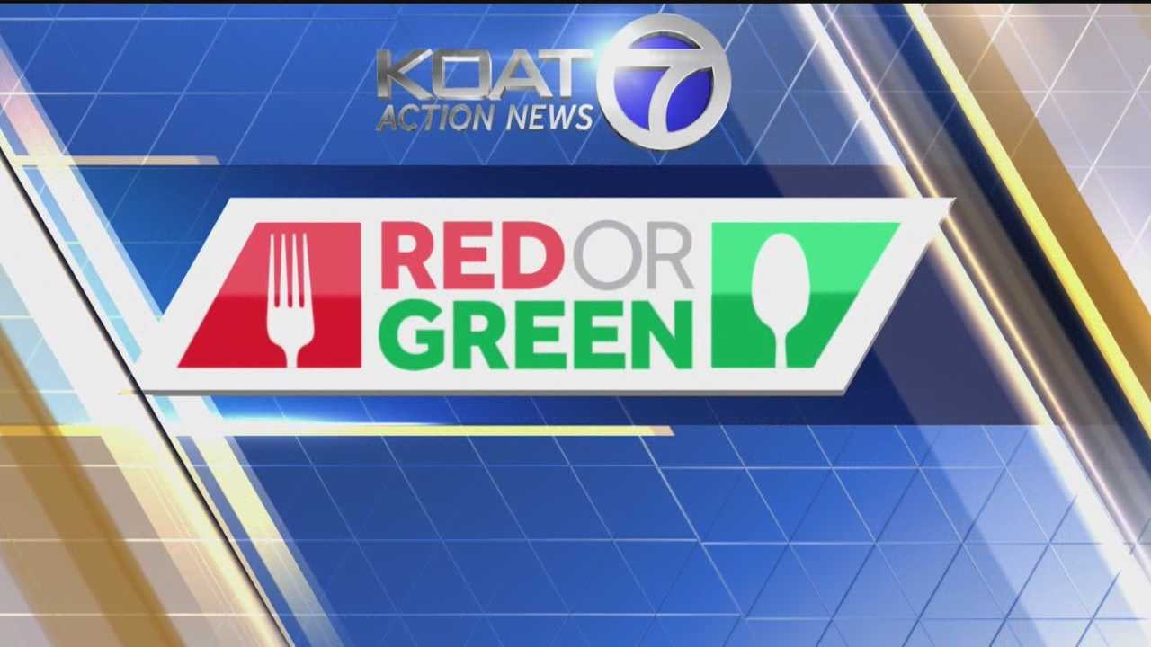 Five restaurants earned green stickers from health inspectors Sunday.