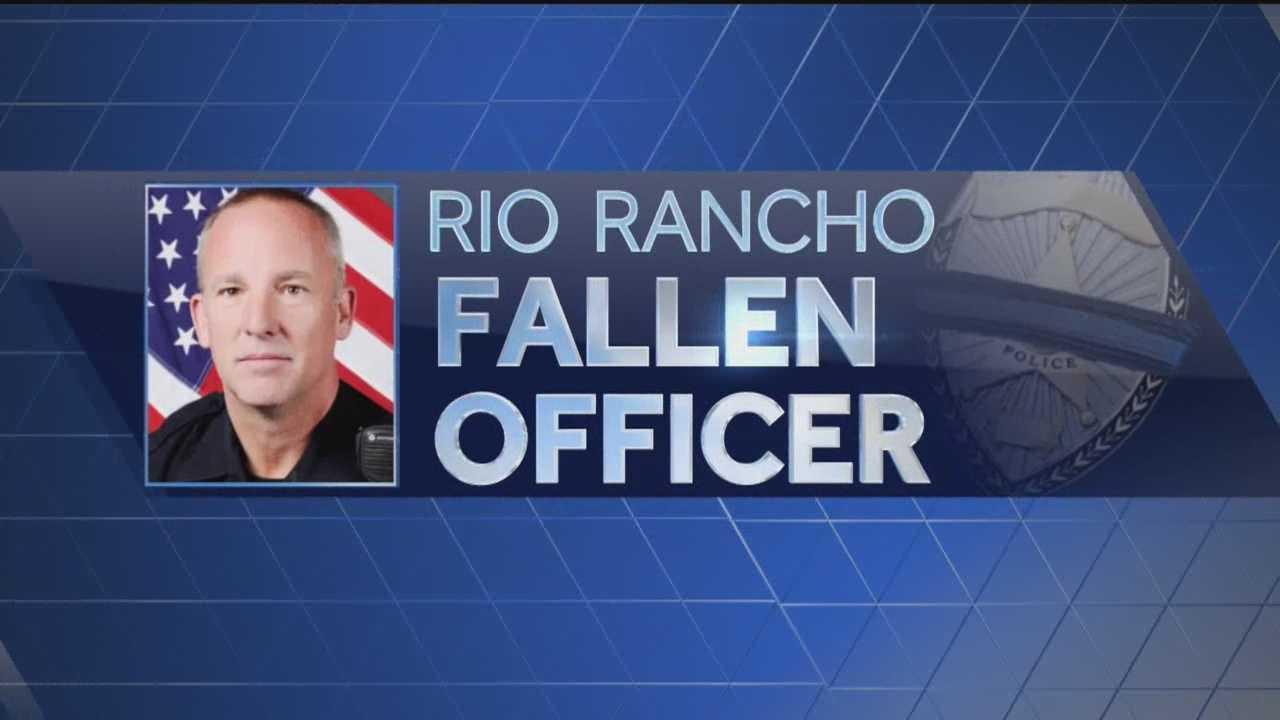 A public funeral for fallen Officer Gregg Benner will be held Thursday.