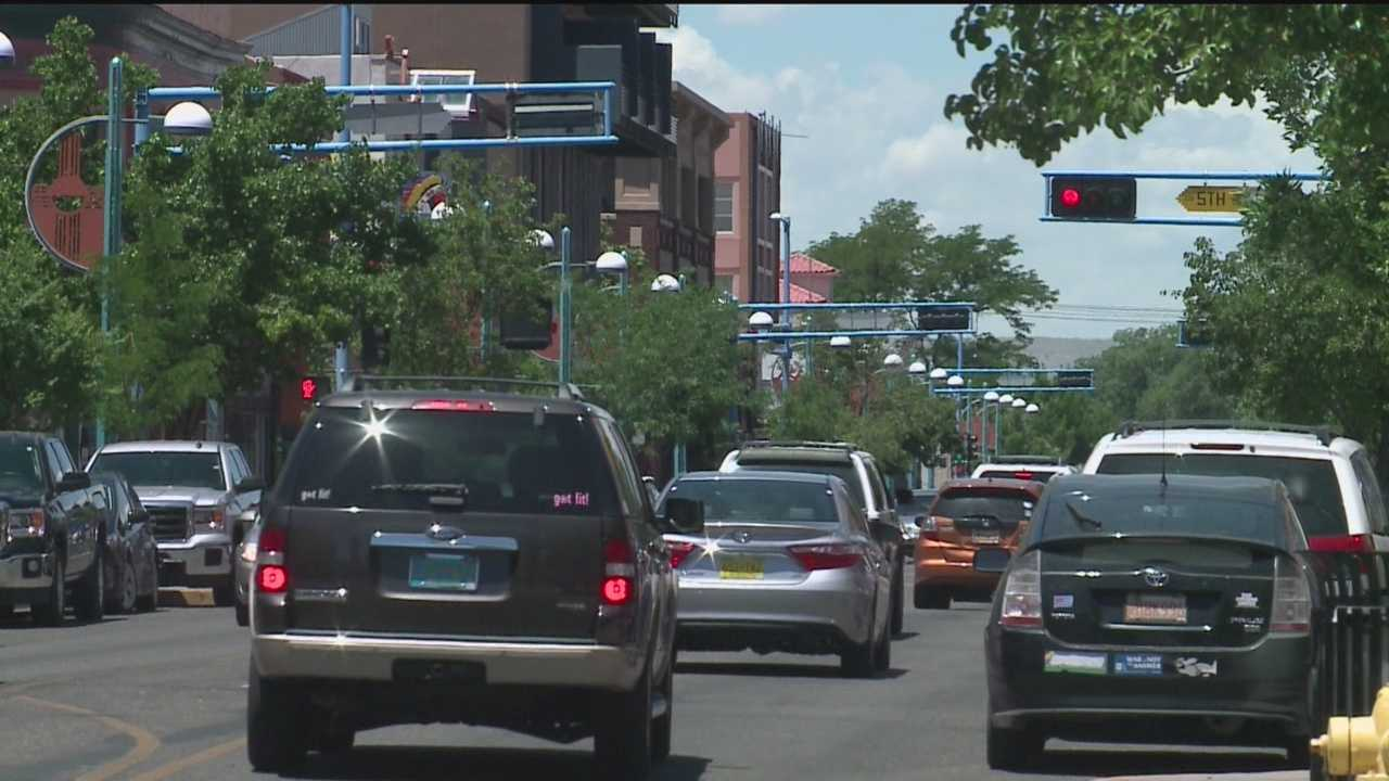 We have seen business after business leave downtown over the years. Now the city is partnering with one group to try and turn things around.