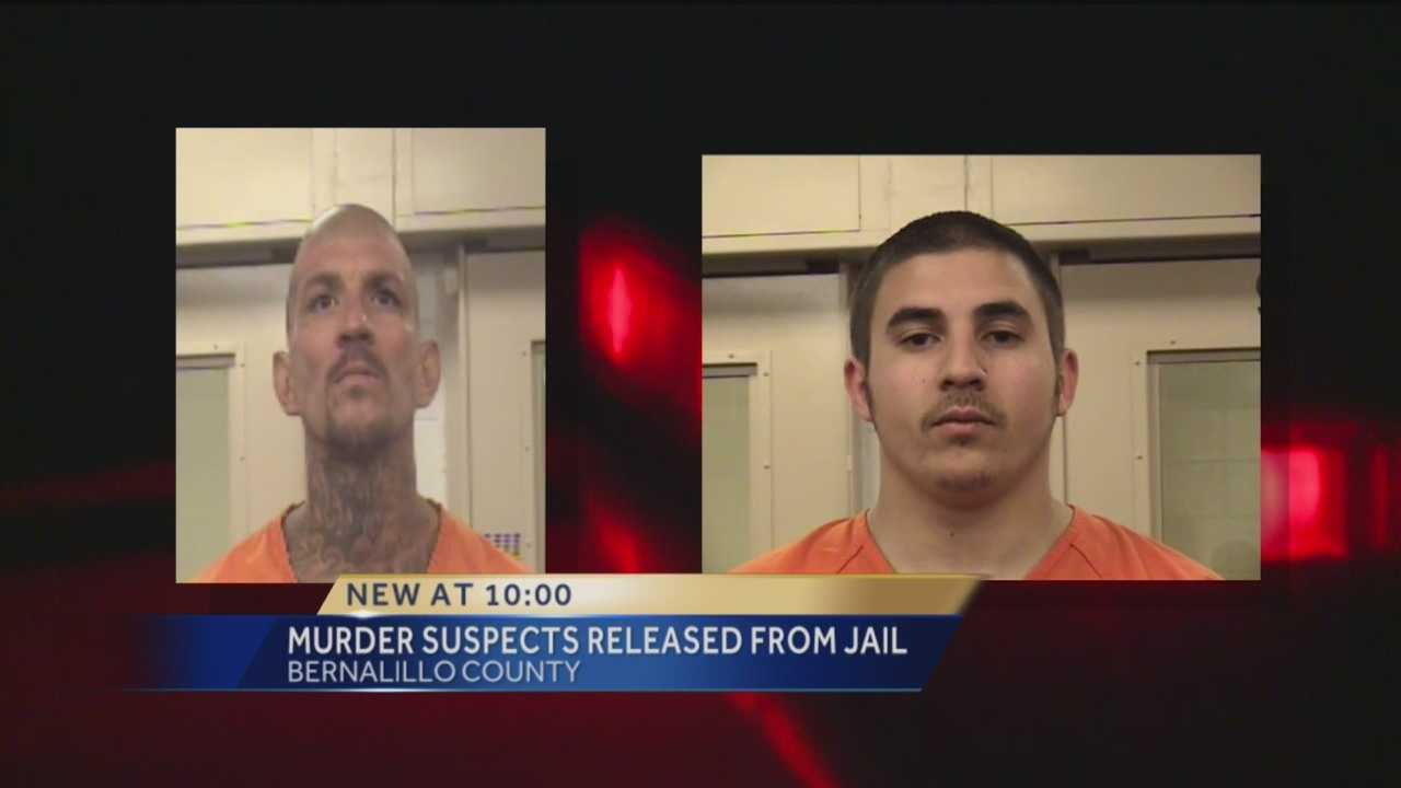 Action 7 News has learned that two murder suspects are back on the streets while they await trial.