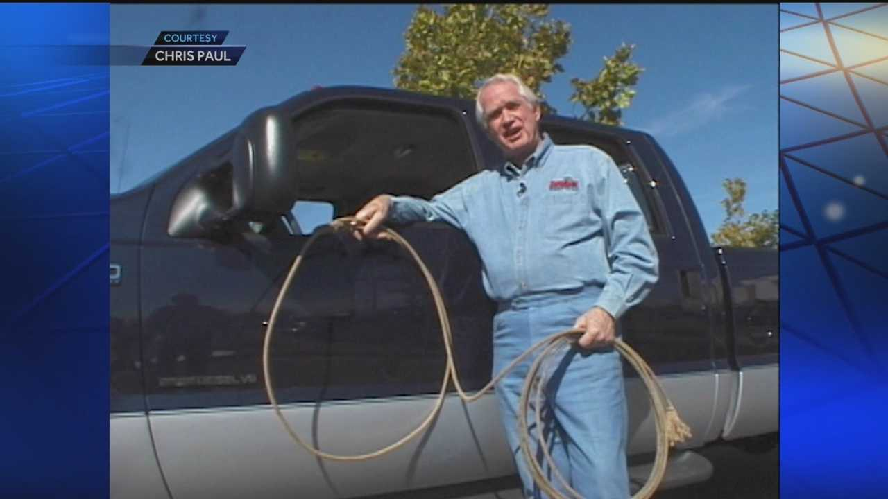 Bob Turner, a well-known Albuquerque auto dealer, died after a very long illness.