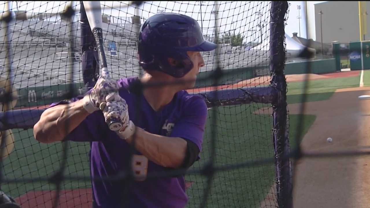 Albuquerque native Alex Bregman became the highest-drafted New Mexico baseball player Monday. Sports Director Orlando Sanchez has the story.