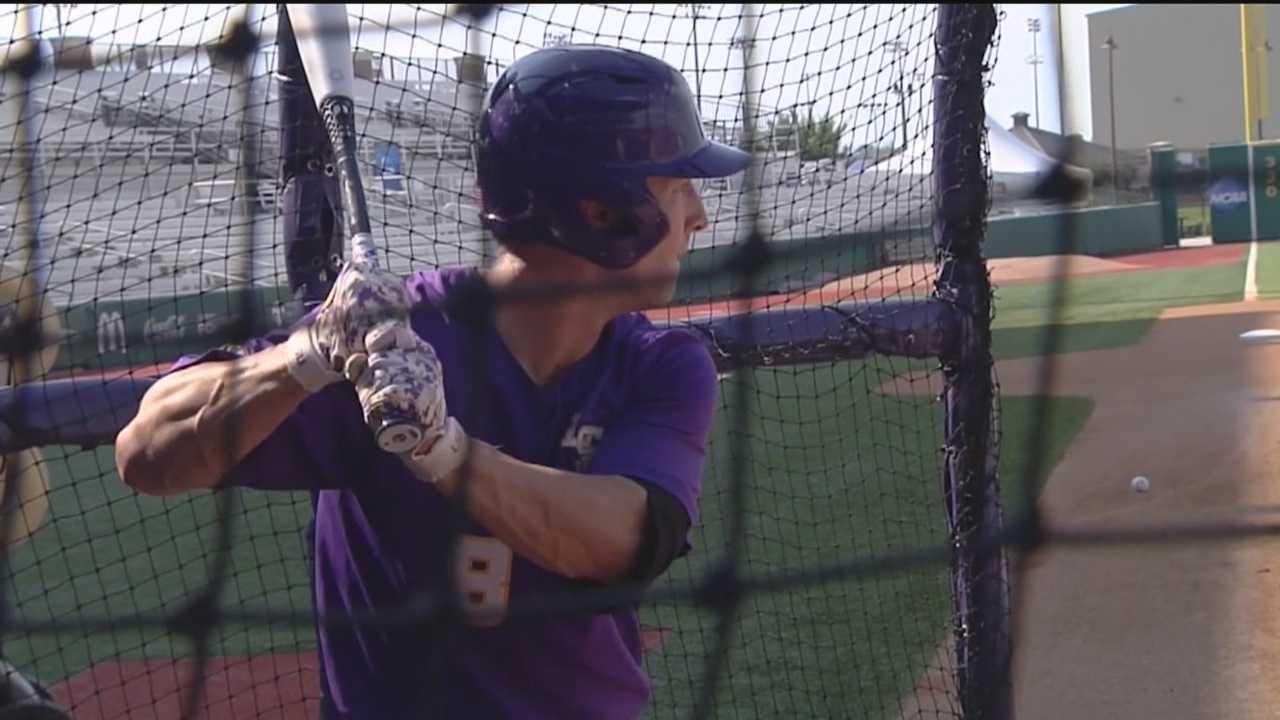 Albuquerque native Alex Bregman became the highest-drafted New Mexico baseball player Monday. Sports Director Orlando Sanchez has the story.